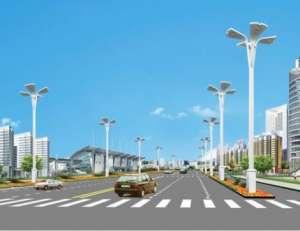 定制景观路灯常见的八大问题及解决策略 电缆接头